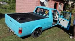 VW Caddy (urgent sale)
