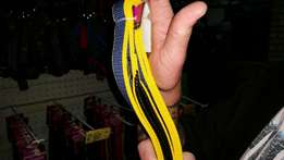 Harness and leash heavy duty