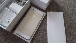 Spotless Gold iPhone 5s - 32gb