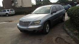 Chrysler Pacifica 2006 for sale