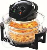 Ambiano 2-In-1 Air Fryer - 12 Litres