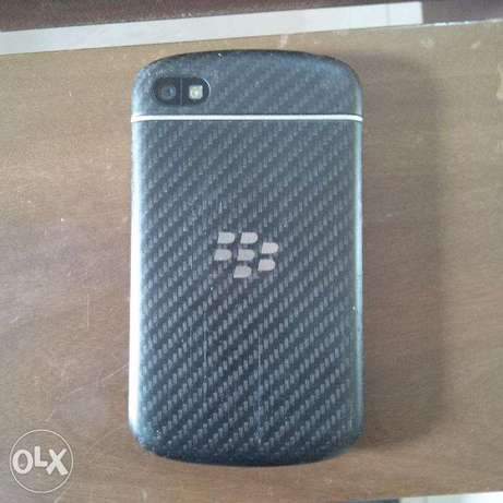 Blackberry Q10 for grab Calabar - image 3