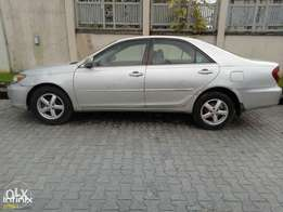Camry 2003(big daddy) first body for sale