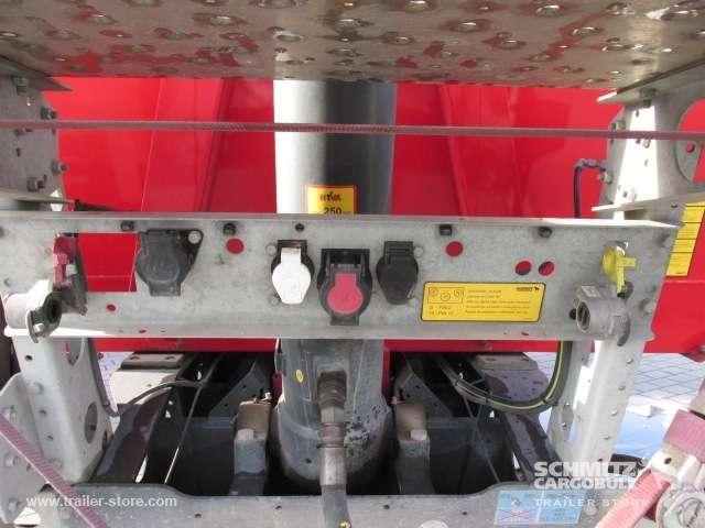 Schmitz Cargobull Kipper Stahlrundmulde 24m³ - 2016 - image 9