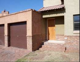 3 Bedroom house available to rent form 1st May (Lattakoo