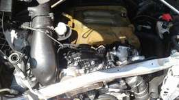 bmw x-drive x5 motor for sale
