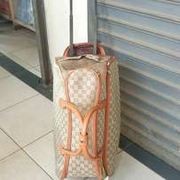 Trolley travelling bags