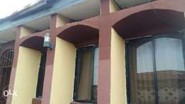 3 bedroom flat at cathedral owode