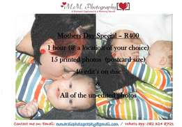 M.M. Photography - Mothersday