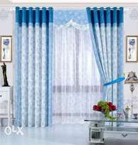 Fabulous curtains and sheers