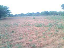 50 by 100 red soil plots in sagana