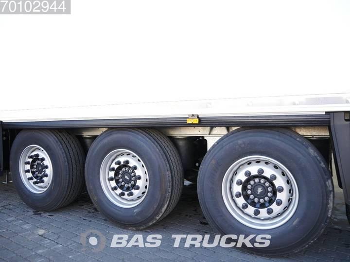 Schmitz Cargobull SCB*S3B New Unused! Carrier Vector 1550 3 axles Doppelsto... - 2019 - image 11