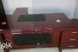 Z-Q Durable Executive Office Table 1.6m(New)