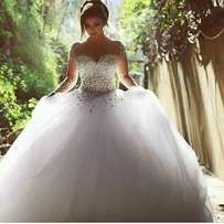 Wedding dresses business for sale