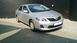 2015 Toyota Corolla quest 1.6 in good condition