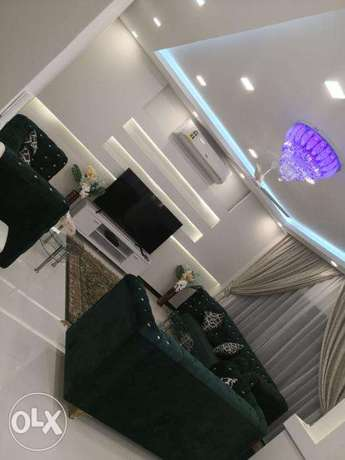 Classic Luxurious Fully Furnished Flat from Owner