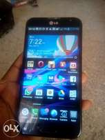 two months old LG e980