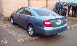Super clean Toyota Camry 2004 buy and drive