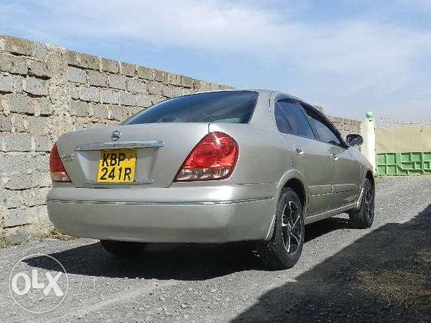 Nissan Slphy Awesome Condition Nairobi CBD - image 2