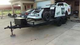 Pro Towing / Towtruck Service / Car Transport /Breakdown Service