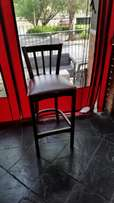 Bar Chairs with woden Frame