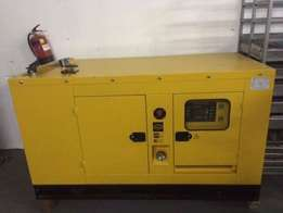 High Performance Diesel Generators Set For Sale
