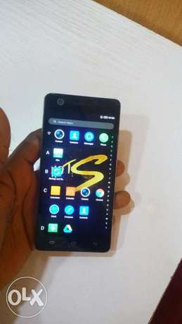 Infinix HotS 16G 2Gram with 4Gnetwork Wuse - image 3