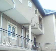 Newly built 3 bedrooms for rent at Gbagada, Lagos