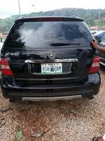 Benz ml 350 very clean 06 buy drive