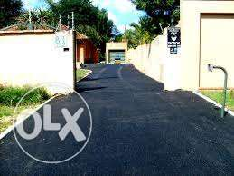 High Quality Tar Surfacing and Driveways