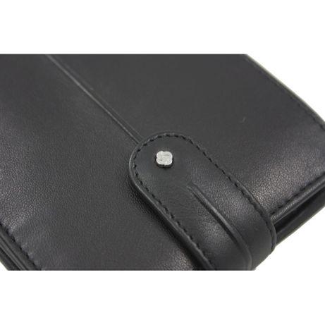 6bbf87a4b164a Samsonite skórzany portfel męski RFID