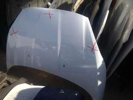 Good condition Genuine clean Ford fiesta bonnet for sale