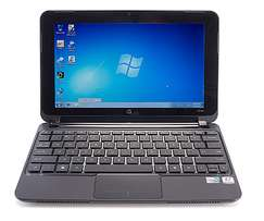 Hp 210 Notebook core i3 4gb ram, 1288gb ssd, 11.6''