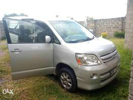 Quick sale for Toyota Noah KBV (Owner selling)