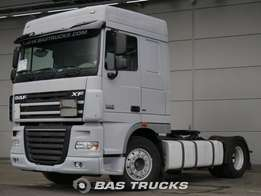 DAF XF105.410 - To be Imported