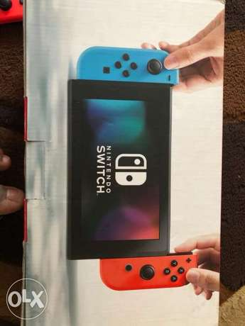 Nintendo switch Eastleigh North - image 1