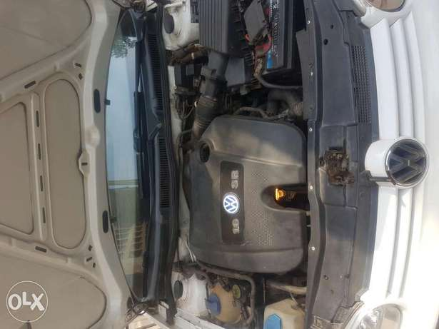 Volkswagen golf4 first body buy and drive Ibadan North - image 6