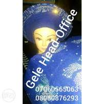 Gele Head Office