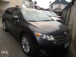 Hire New Toyota Venza 2010 Model for Lease