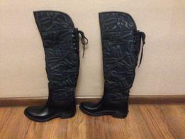 Резинові Чоботи - Жіноче взуття - OLX.ua 55688e8232c4c