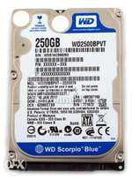 2 250gb hdds for sale