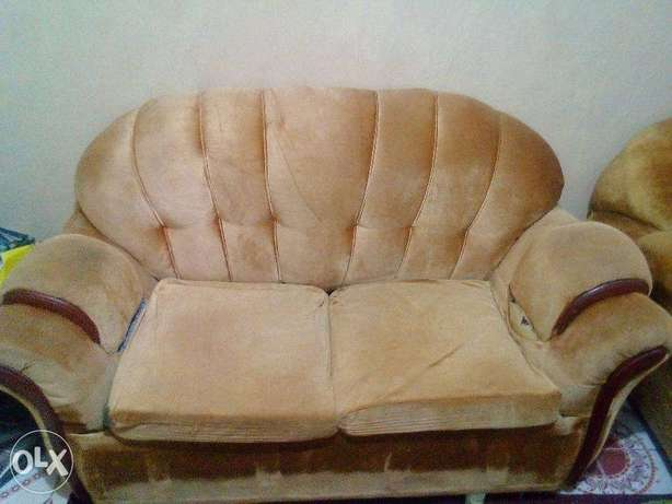sofa set 7 seater Ruiru - image 2