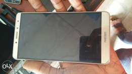 3 months used Tecno Phantom 6+