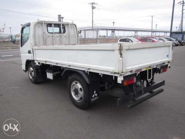 Mitsubishi Canter 2010 Truck/ Lorry Hurlingham - image 3