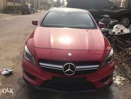 2014 Mercedes-Benz CLA 250 AMG For Sale!