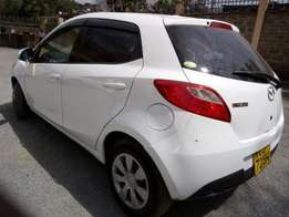 trade in ok..mazda demio kcj..yr 2009..1.5cc.clean