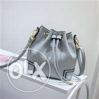 Quality Grey Bag Lagos Mainland - image 1