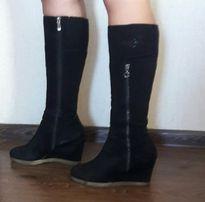Зимові Сапоги - Одяг взуття - OLX.ua c9d40c3ebfb17