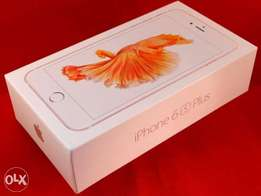 brand new IPhone 6s Plus 32gb