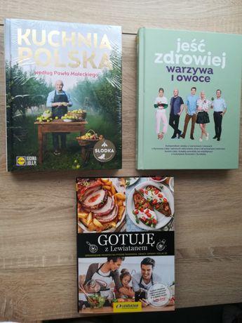 Nowa Książka Lidl Słodka Kuchnia Polska Wg Pawła Małeckiego
